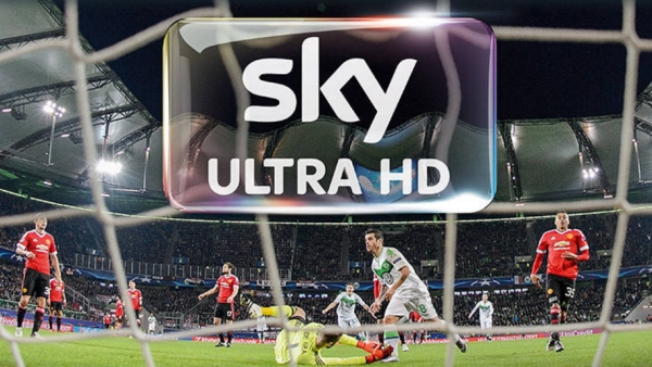 Sky Ultra Hd Launches On Vodafone Deutschland