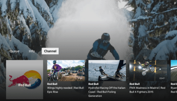 Dailymotion launches new Android TV App