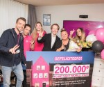 T-Mobile Thuis reaches 200,000 in the Netherlands