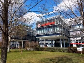 Liberty Global/Vodafone deal imminent?