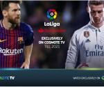 Cosmote TV renews LaLiga contract