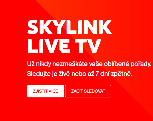 M7 Group revamps Skylink Live TV