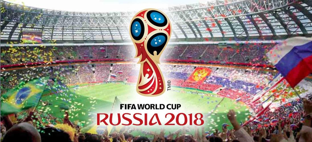 #SundulDunia Inilah 5 Lagu yang Memeriahkan Piala Dunia Rusia 2018