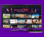Amazon Prime added to BT TV