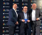 Eutelsat's Sat.tv app wins European Digital Forum 2018 award
