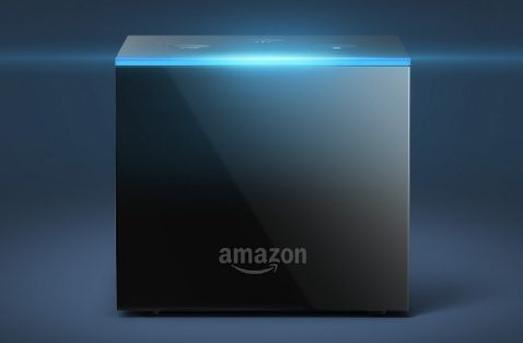 Amazon Said to Be Making Digital Video Recorder for Live TV