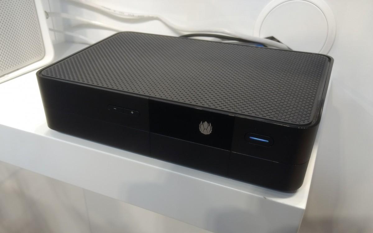 Arris Cable Box Remote App