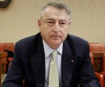 RTVE president Sánchez departs