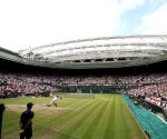 Eurosport unveils digital offering for Wimbledon