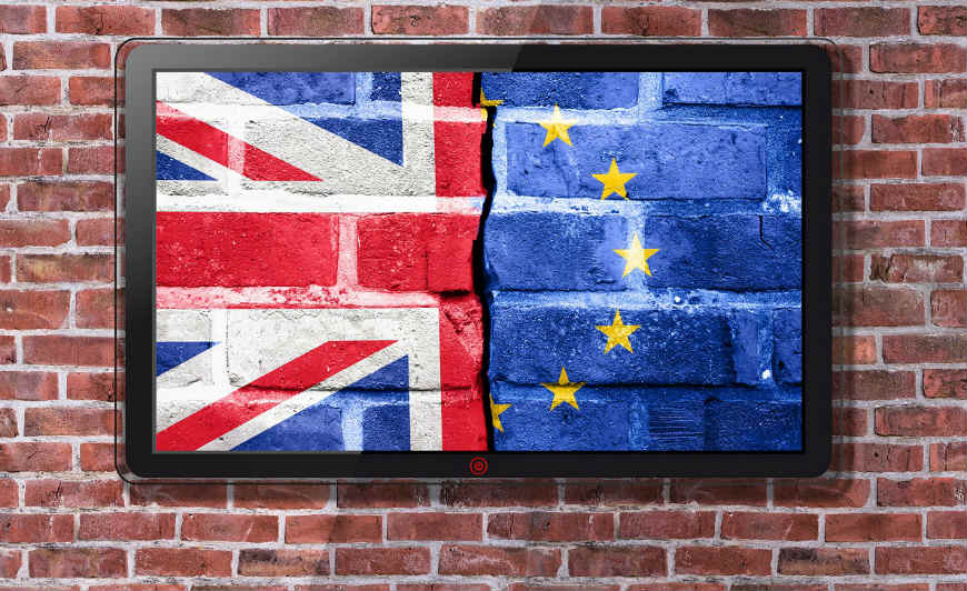 Brexit: Turner and NBC secure German licences