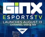 Ginx Esports TV pop-up launches on Sky New Zealand