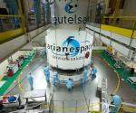 Eutelsat signs long-term agreement with Arianespace