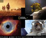 National Geographic+ launches in Switzerland; eyes Germany