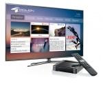 LIWEST opts for Ocilion IPTV solution
