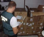 Spanish police arrests three card-sharing TV pirates