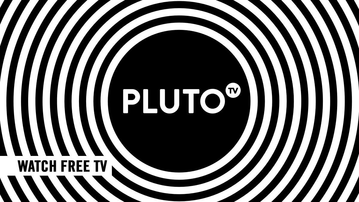 Картинки по запросу Pluto TV
