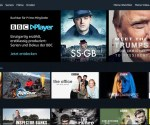 BBC Player launches on Amazon Prime Video in Germany