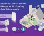 Unitymedia launches Wi-Fi extender