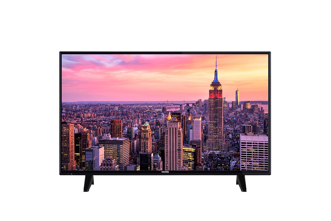 Vestel launches TVs with integrated pay-TV access