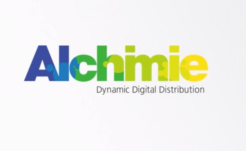 Switch joins Alchimie's platform