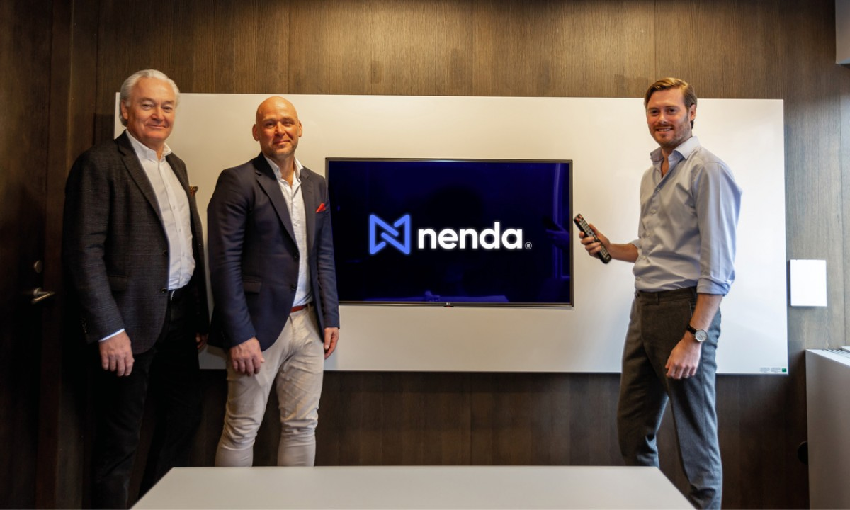 Swedish Nenda launches streaming service for hotels