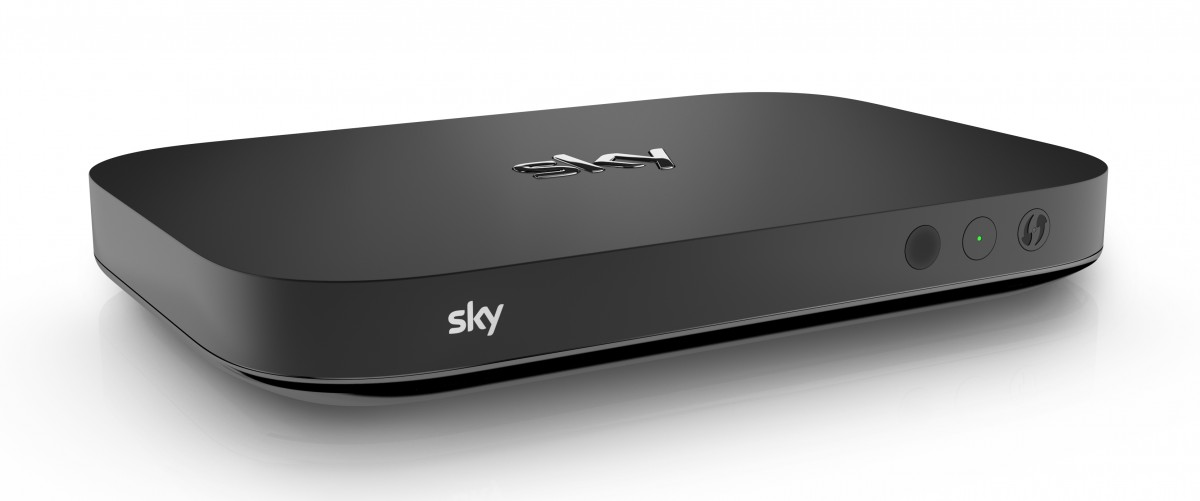 Sky Deutschland to offer Sky Q multi-room box