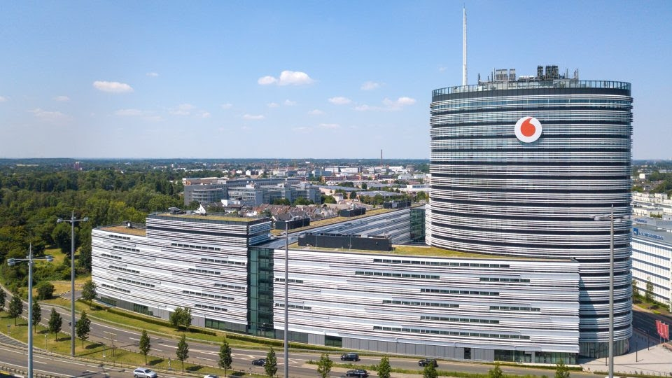 German commercial broadcasters reject Vodafone's concessions