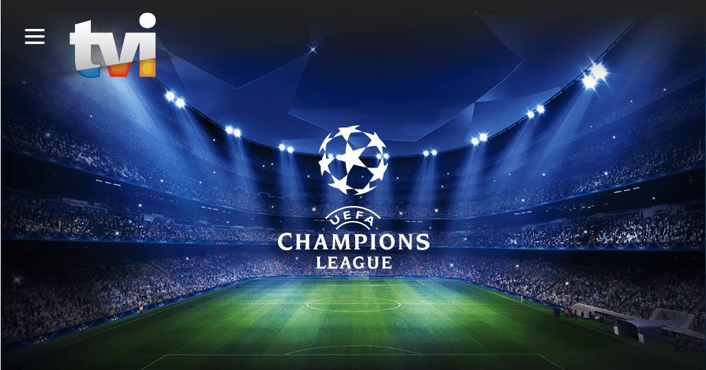 Eleven Sports and TVI extend Champions League deal