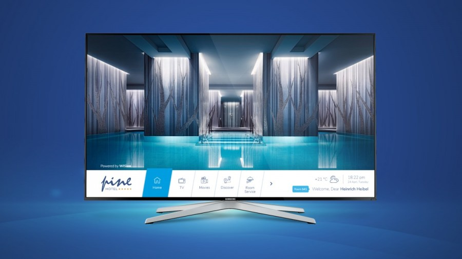 IBC 2019: WISI to show IPTV solutions for hospitality industry