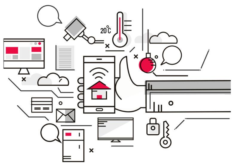Amazon, Apple, Google, and Zigbee Alliance to develop new