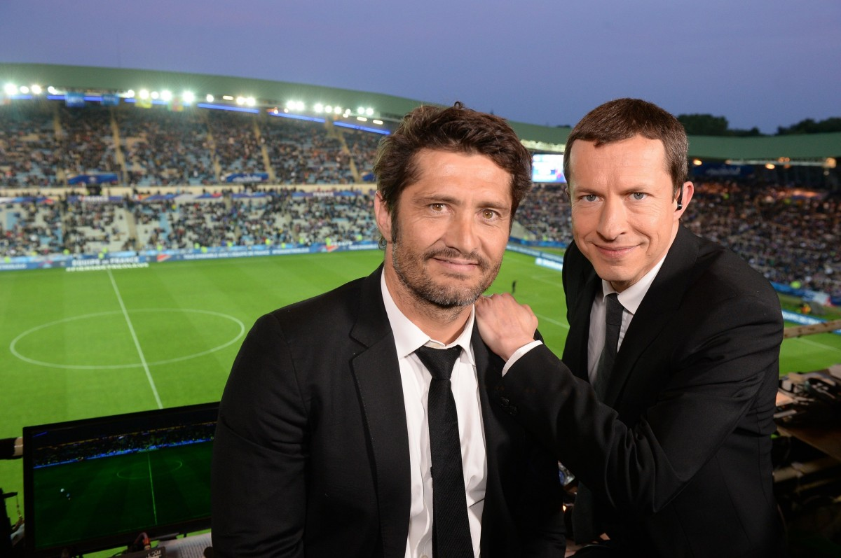 TF1 and MediaPro create new football channel