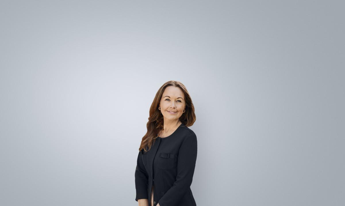 Christina Sulebakk to head HBO Europe