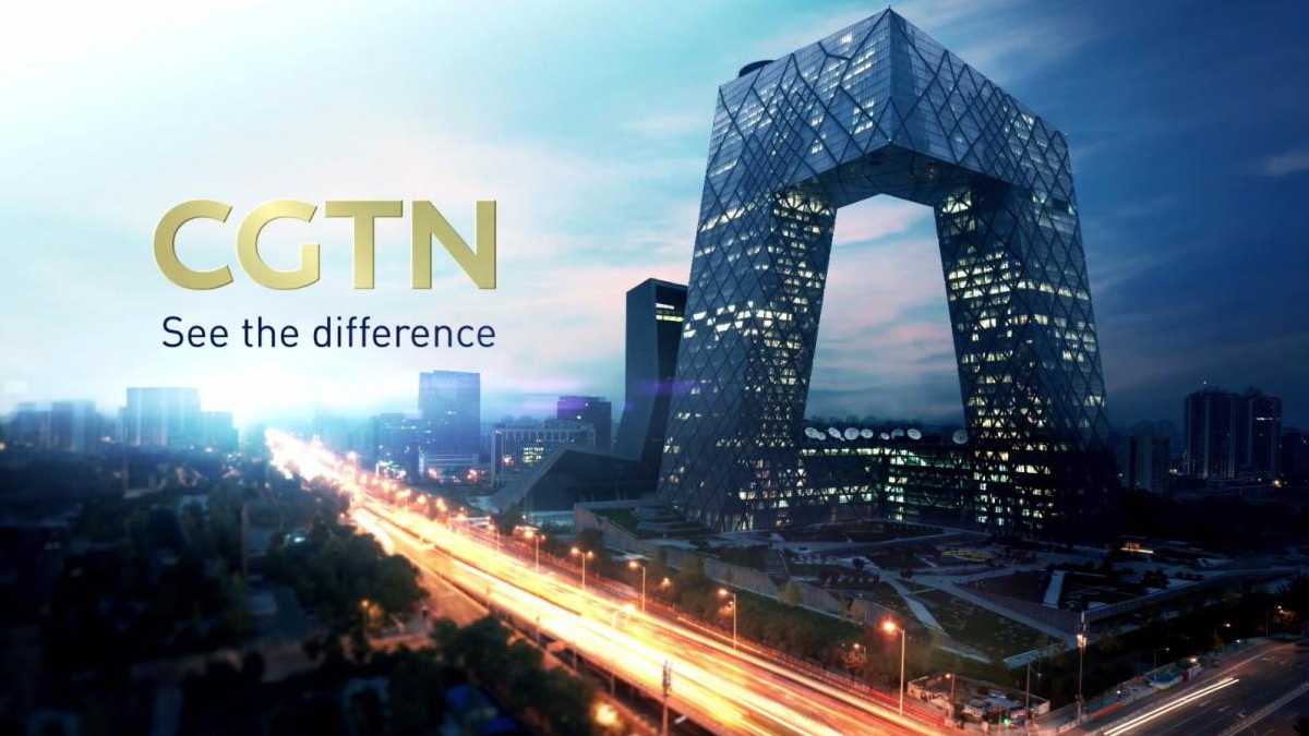 CGTN fined £225,000 for Broadcasting Code breach
