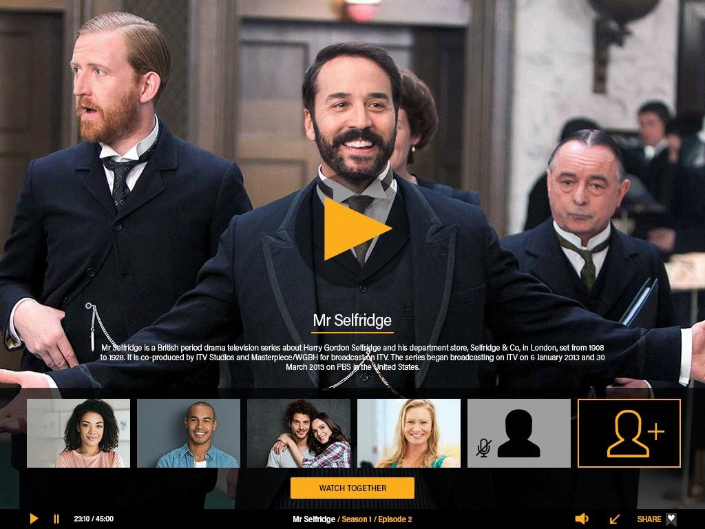Screenhits goes live on Apple, Android, Chromecast and Fire TV Stick