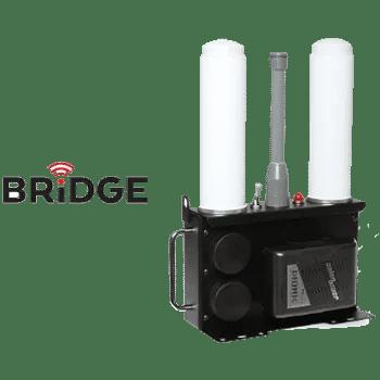 JVC Professional PB-CELL200 ProHD Portable Bridge