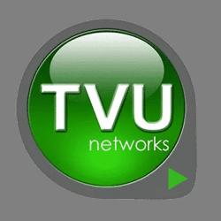 TVU Networks Logo