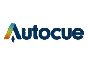 Autocue (A Vitec Group Brand) Logo