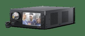Blackmagic Studio Fiber Converter