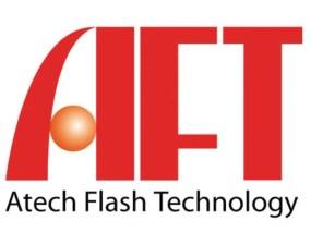 Atech Flash Technology Logo