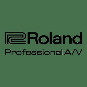 Roland Professional AV