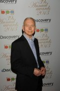 Winner of the Harvey Lee Award: Today presenter John Humphrys