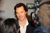Best Actor Benedict Cumberbatch