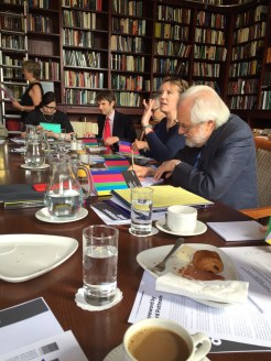 Launch of Lord Puttnam's A Future for Public Service Television report