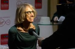 Documentary Maker Norma Percy, Recipient of the Harvey Lee Award