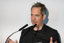 Tom Hollander, who appeared in Best Drama, the Night Manager
