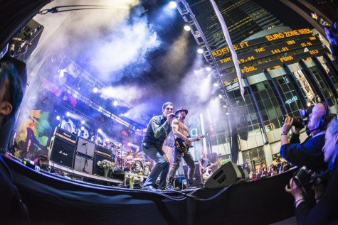 2014 CBGB Music Festival