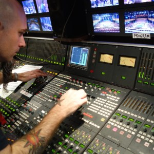 Live Video Production Crew America After Ferguson PBS