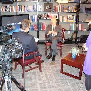 Video Production Al Jazeera Washington DC Interview