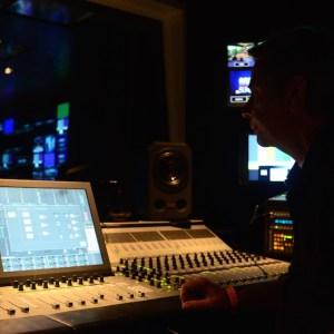Video Production Crew Arise News DC
