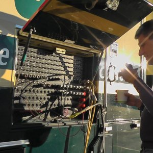 Video Production LA Discovery Education Weather Channel